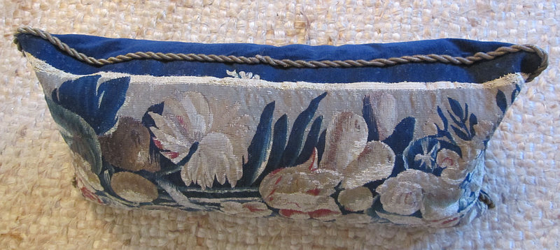 Flemish Tapestry Pillow 1