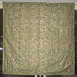 Fortuny Fabric Panel