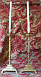 Pair of Continental Brass Candlesticks