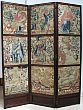 Tapestry Screen